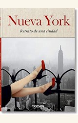 Papel NUEVA YORK. RETRATO DE UNA CIUDAD