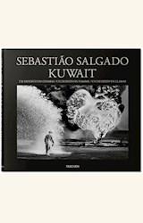 Papel KUWAIT. UN DESIERTO EN LLAMAS