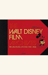 Papel THE WALT DISNEY FILM ARCHIVES