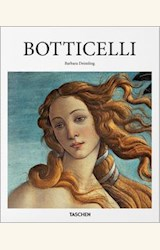 Papel BOTTICELLI