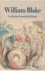 Papel WILLIAM BLAKE. LA DIVINA COMEDIA DE DANTE. LOS DIBUJOS COMPLETOS