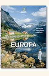 Papel EUROPA