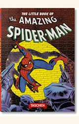 Papel THE LITTLE BOOK OF SPIDER-MAN