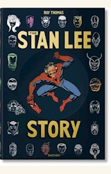 Papel THE STAN LEE STORY
