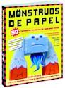 Libro Monstruos De Papel