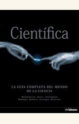 Papel CIENTIFICA - LA GUIA COMPLETA DEL MUNDO ED LA CIENCIA