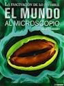 Libro El Mundo Al Microscopio
