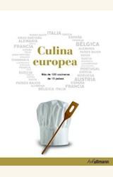 Papel CULINA EUROPEA