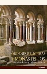 Papel ORDENES RELIGIOSAS Y MONASTERIOS