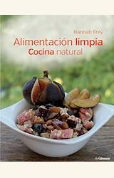 Papel ALIMENTACION LIMPIA, COCINA NATURAL