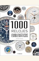 Papel 1000 RELOJES EMBLEMATICOS