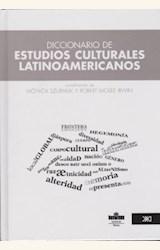 Papel DICCIONARIO DE ESTUDIOS CULTURALES LATINOAMERICANOS
