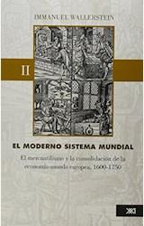Papel EL MODERNO SISTEMA MUNDIAL - VOL II