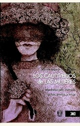 Papel LOS CAUTIVERIOS DE LAS MUJERES