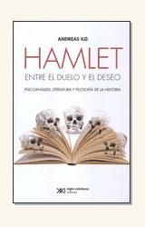 Papel HAMLET ENTRE EL DUELO Y EL DESEO