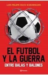 E-book El futbol y la guerra