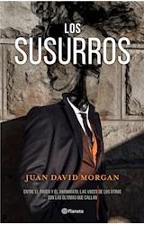 E-book Los susurros