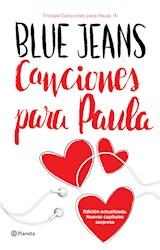 E-book Canciones para Paula (Trilogía Canciones para Paula 1) Edición mexicana