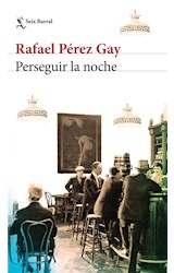 E-book Perseguir la noche