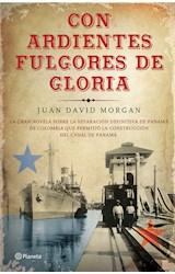 E-book Con ardientes fulgores de gloria