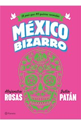 E-book México bizarro