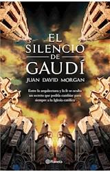 E-book El silencio de Gaudí