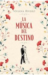 E-book La música del destino (Edición mexicana)