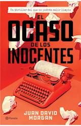 E-book El ocaso de los inocentes