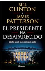 E-book El presidente ha desaparecido (Edición mexicana)