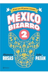 E-book México bizarro 2