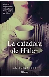 E-book La catadora de Hitler