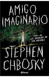 E-book Amigo imaginario