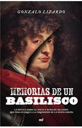 E-book Memorias de un basilisco