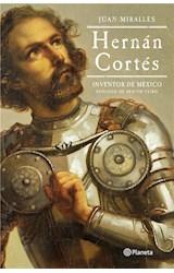 E-book Hernán Cortés: Inventor de México