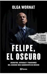 E-book Felipe, el oscuro