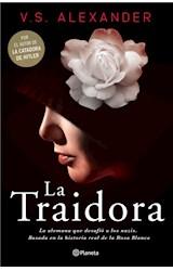 E-book La traidora