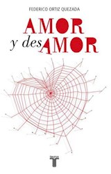 E-book Amor y desamor