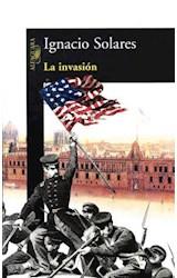 E-book La invasión