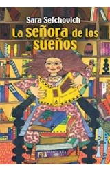 E-book La señora de los sueños