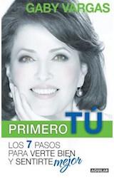 E-book Primero tú