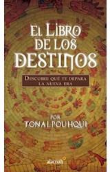 E-book El libro de los destinos