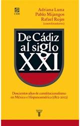 E-book De Cádiz al siglo XXI