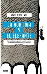E-book La hormiga y el elefante