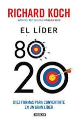 E-book El líder 80/20