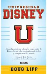 E-book Universidad Disney
