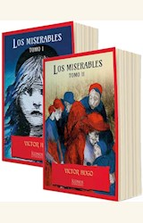 Papel LOS MISERABLES - 2 TOMOS