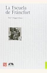 Papel LA ESCUELA DE FRÁNCFORT