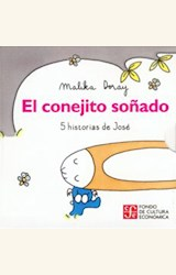 Papel EL CONEJITO SOÑADO -5 HISTORIAS DE JOSE