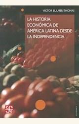 Papel LA HISTORIA ECONÓMICA DE AMÉRICA LATINA DESDE LA INDEPENDENCIA