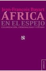 Papel AFRICA EN EL ESPEJO